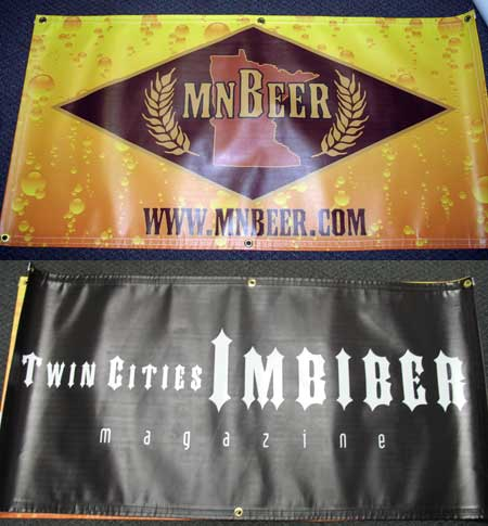 MN Beer and Twin Cities Imbiber