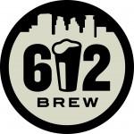 612 brew logo