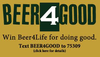 Beer4Good