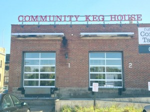 Community Keg House