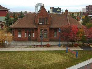 Endion Station Public House, Duluth