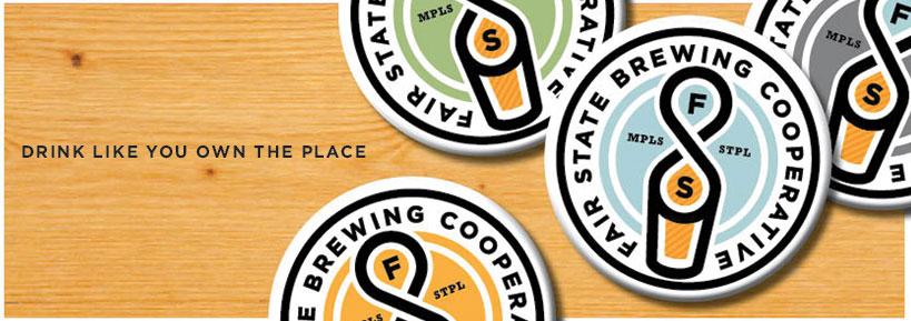 Fair State Logo