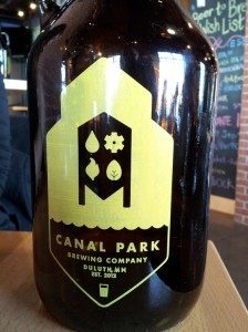 CPB Growler