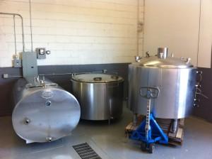 Northgate brewery