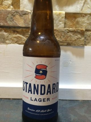 Fulton Standard Lager