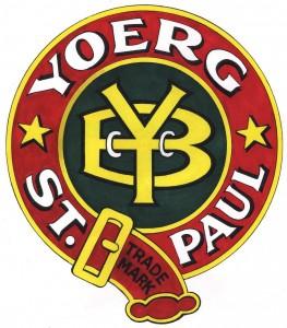 Yoerg Logo 2