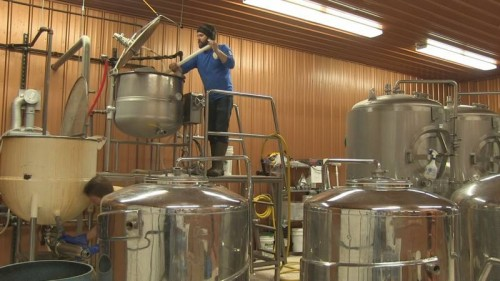 Leech Lake Brewing Co.