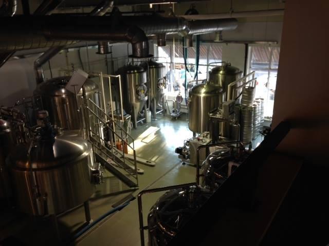 Maple Island Brewing (Facebook)