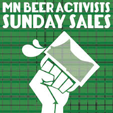 St. Patrick's Day Rally for Sunday Sales