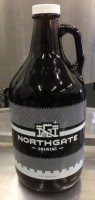 Northgate growler