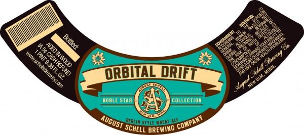 Schell's Orbital Drift