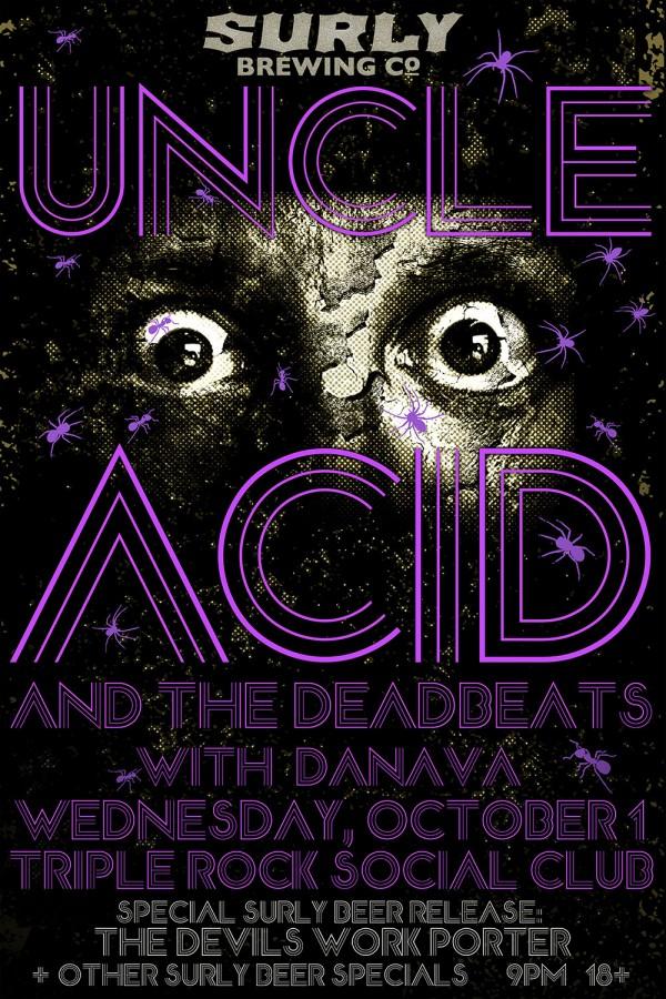 uncle acid