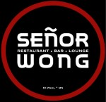 Senor Wong logo