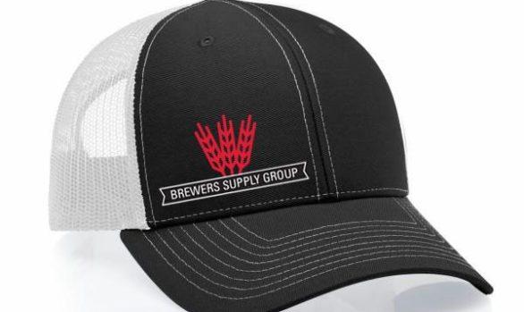 BSG Canada Trucker Cap/Logo