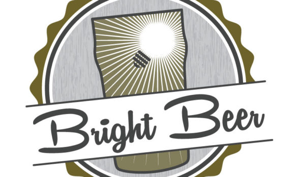 Bright Beer Events & Education Logo