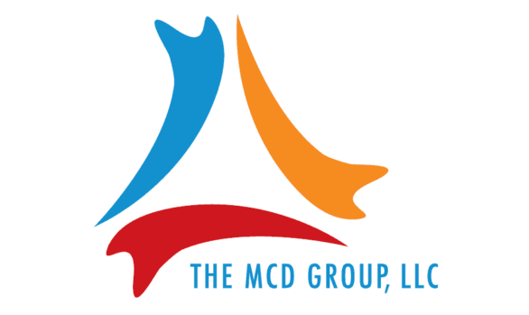 The MCD Group Logo