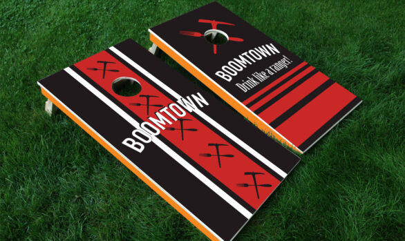 Cornhole Boards