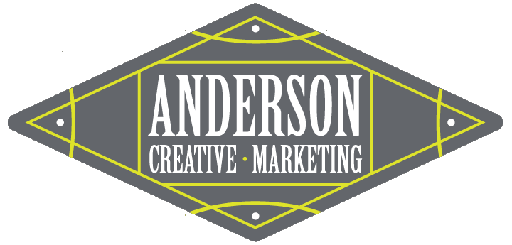 Anderson Creative • Marketing