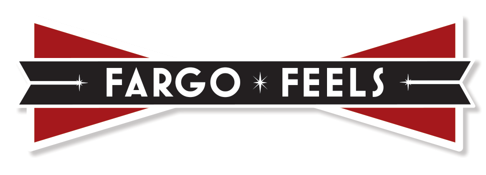 Fargo Feels Logo