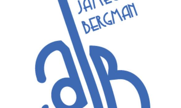 Artist James Bergman