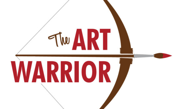 The Art Warrior
