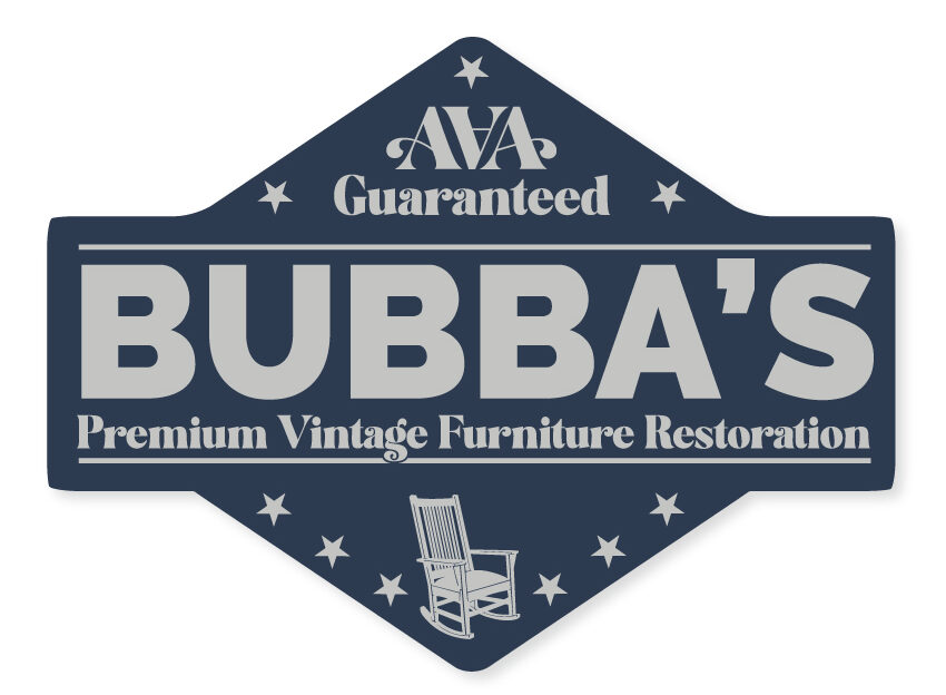 Bubba's Vintage Furniture Restoration